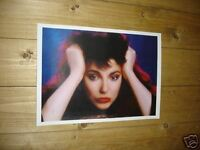 Kate Bush GREAT New Poster Arms