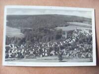alte Ansichtkarte Berleburg 1934