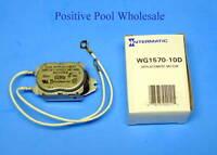 Intermatic Time Clock Timer Motor wg1570-10d wg1570-5