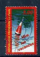 FRANCE - 1999, timbre 3243, Vacances, oblitéré