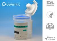 Instant 5-Panel Cup Drug Testing Kit/ Test for 5 Drugs
