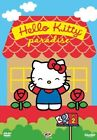 HELLO KITTY PARADISE 02 DVD ANIME