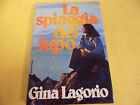 LAGORIO GINA*LA SPIAGGIA DEL LUPO - EUROCLUB 1978