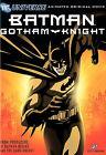 BATMAN GOTHAM KNIGHT Brand New DVD Factory Sealed DC