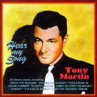 Tony Martin - Hear My Song (CD 1999) BARGAIN!! 26 TRAX!! FREE!! UK 24-HR POST!!