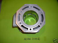 Arctic Cat ZRT 800 Cylinder Cast # 91B1 95-'01 72mm Re-Plated; $50 Core Refund!!