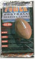 1993  PRO SET POWER FOOTBALL CARDS PACK