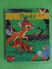 BAMBI - WALT DISNEY LIBRI 1995