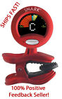 Snark SN-2 Chromatic Tuner & Metronome ALL INSTRUMENTS!