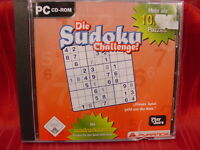 Die Sudoku Challenge !  PC Spiel (?)