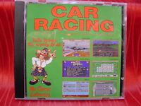 Car Racing - Viele Rennspiele auf einer CD - PC Spiel (?)