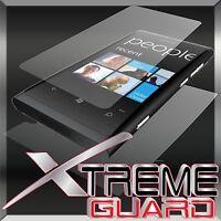NEW Nokia Lumia 800 FULL BODY Invisible LCD Screen Protector Case Shield