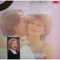 James Last - Melodien der Zärtlichkeit ( LP )