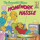The Berenstain Bears and the Homework Hassle-Stan Berenstain, Jan Berenstain
