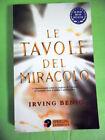 BENIG.LE TAVOLE DEL MIRACOLO.SPERLING PAPERBACK.1998
