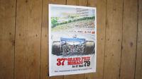 Monaco Grand Prix F1 1979 Repro POSTER