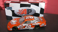 1999 Action Tony Stewart #20 Home Depot Pontiac 1/24