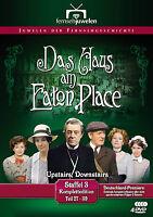 Das Haus am Eaton Place - Staffel 3 - Fernsehjuwelen DVD (ähnl. Downton Abbey)