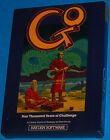 Go - Commodore 64-128 Disk