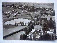 **alte Ansichtskarte Huglfing Oberbayern 1969