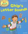 Oxford Reading Tree Read with Biff, Chip, and Kipper: Phonics: Level 1:-Roderick