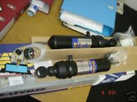 VOLVO 850 C70 S70 V70  S70 REAR AIR SHOCK ABSORBERS MONROE RIDE LEVELLERS