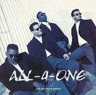 ALL-4-ONE / AND THE MUSIC SPEAKS / CD / NEUWERTIG