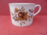 Royal Worcester, Golden Harvest, 1 x small Coffee Cup (No Saucer)