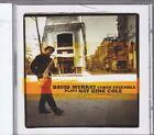 DAVID MURRAY CUBAN ENSEMBLE - plays nat king cole CD