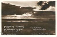 Alte Ansichtskarte AK > Aus Deutschen Landen - Nordseebad St. Peter Ording <