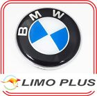 BMW EMBLEM HOOD Bonnet BMW 1 3 5 6 7 Series E36 E38 E39 E60 E90 BADGE 82MM t118