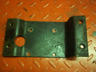 KITTY CAT 197? KC2 motor mount plate I have more parts for this sled/ others