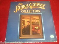 VINYL LP - THE JAMES GALWAY - COLLECTION VOL 1 - STAR 2224A