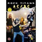 CALENDARIO 2013 AC/DC + 12 ADESIVI