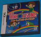 New Rainbow Islands - Nintendo DS NDS - JAP