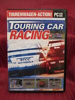 Touring Car Racing - PC Spiel (262)