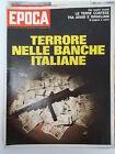 RIVISTA EPOCA N.1070 DEL 1971 D'ANNUNZIO E IL SUO MITO