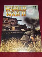 WORLD WAR II #1 - Adolf Hitler