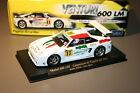 Slot car SCX Scalextric Fly PA2 Venturi 600 LM España GT 2001 Páginas Amarillas