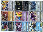 Lot de 9 Cartes POKEMON ENGLISH NEUVES HOLO ULTRA RARE (LV.X,EX etc...) LPUR9 01