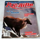 NEW ZEALAND ROD & RIFLE VOL. 15 NO. 2 MARCH/APRIL 1994 SHOOTING HUNTING MAGAZINE