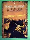 ALLENDE.IL REGNO DEL DRAGO D'ORO.FELTRINELLI.2003