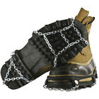Yaktrax Ice Trekkers Traction Grip Boot Chains for Winter Ice/Snow S-XL FreeShip