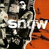 Snow - 12 Inches of Snow - audio cassette tape