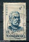 MADAGASCAR 1946, timbre 314, DUCHESNE, oblitéré
