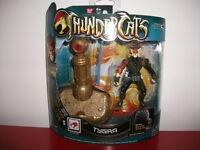 cosmocats thundercats figurine tygra deluxe thunderlynx NEUF BANDAI