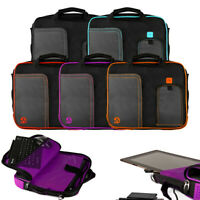 Pindar Messenger Carry Shoulder Cover Bag Case for Acer Aspire One 11.6 Laptop