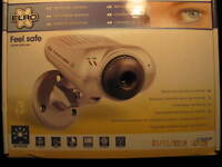 IP Netzwerk-Kamera Elro C700IP Farb Überwachungskamera Camera Color Funkkamera