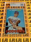 1967 Topps #76 JIM BARBIERI BVG BGS 5.5 Excellent+ Los Angeles Dodgers