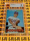 1967 Topps #76 JIM BARBIERI BVG BGS 6 EX-MT Los Angeles Dodgers